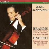 Brahms Enesco Songs