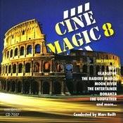 Cinemagic 8 Songs