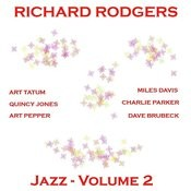 Richard Rodgers Jazz, Vol.2 Songs