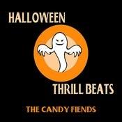 Halloween Thrill Beats Songs