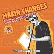 Kent Youth Offending Service: Makin' Changes Songs