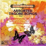 Assorted Tagore Songs - Vol-2 Songs