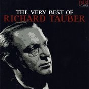 The Very Best of Richard Tauber Songs