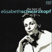 The Best Of Elisabeth Schwarzkopf Songs