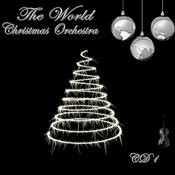 The World Christmas Orchestra CD 1 Songs
