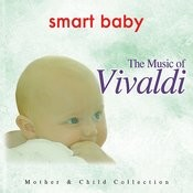 Smart Baby: The Music Of Vivaldi Songs
