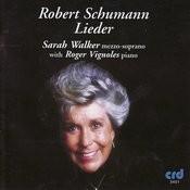 Schumann: Lieder Songs