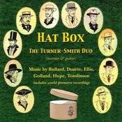 Hat Box: Top Hat Quadrille Song
