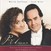 Por Amor - Romanzas Y Duos De Zarzuela Songs