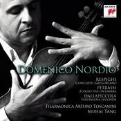 Respighi - Concerto Gregoriano - Dallapiccola - Petrassi: Works For Violin And Orchestra Songs