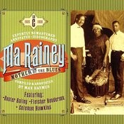 Mother Of The Blues, CD C Songs