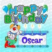 Happy Birthday Oscar Songs