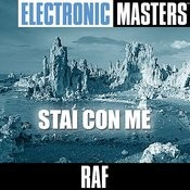 Electronic Masters: Stai Con Me Songs