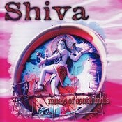 Shiva Music Of South India Songs