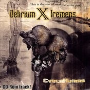 Cyberhuman Songs