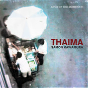 Thaima - Spur Of The Moment #1 Songs