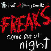 Freaks Come Out at Night Songs
