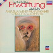 Schoenberg: Erwartung / Berg: Lulu Suite Songs