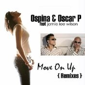 Move On Up (Feat Jaime Lee Wilson) (Allovers Mix) Song