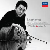 Beethoven: The Cello Sonatas Songs