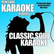 Classic Soul Karaoke Songs
