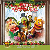 The Muppet Christmas Carol (Special Anniversary Edition) Songs