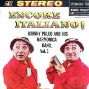 Encore Italiano! - Vol 5 Songs