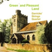 Green And Pleasant Land Songs