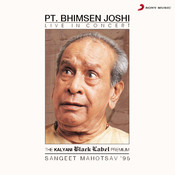 Saptarishi - Live At Siri Fort - Pt. Bhimsen Joshi Songs