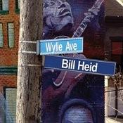 Wylie Avenue Songs