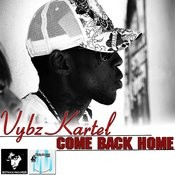 Come Back Home (Single) Songs