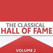 Bach, Beethoven, Williams Et Al: The Classical Hall Of Fame - Volume 2 Songs