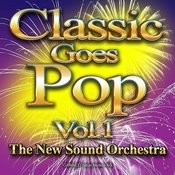 Classic Goes Pop, Vol. 1 Songs