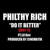 Do It Better Song