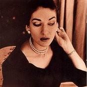 Maria Classas Meets Puccini Songs