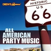 All American Party Music Songs