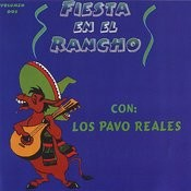 Fiesta En El Rancho, Vol. 2 Songs