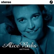Alice Babs And Friends Songs