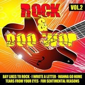 Rock & Doo Wop Vol.2 Songs