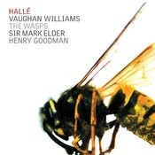 Vaughan Williams: The Wasps Songs