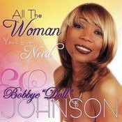 All The Woman You'll Ever Need Songs