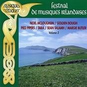Festival De Musiques Irlandaises Vol. 2 (Musiques Celtiques) Songs