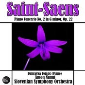 Saint-Saens: Piano Concerto No. 2 In G Minor, Op. 22 Songs