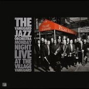 Monday Night Live At The Village Vanguard Songs