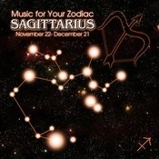 Music For Your Zodiac: Sagittarius Songs