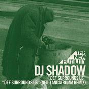 Def Surrounds Us (Neil Landstrumm Remix) Songs