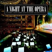 A Night At The Opera Songs