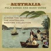 Across The Seven Seas: The Australian Maritime Collection Songs