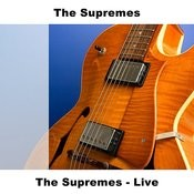 The Supremes - Live Songs