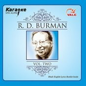 R.D Burman Vol-2 Songs
